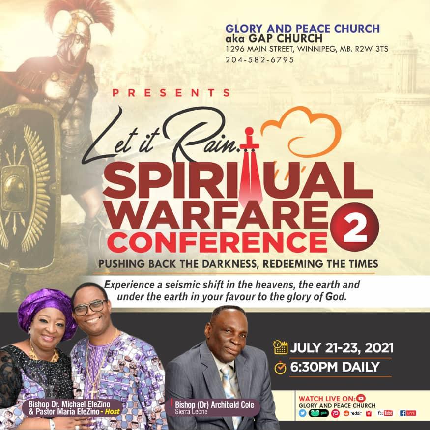 Spiritual Wa